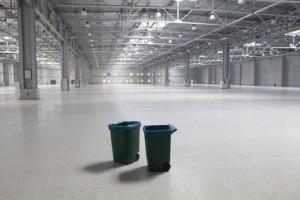 pulizie industriali